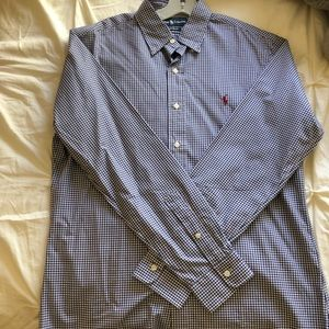 Polo Ralph Lauren dress shirt/ casual